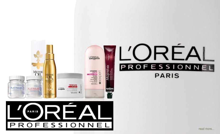 Still Hairdressing in Harborne partners with LOreal Paris