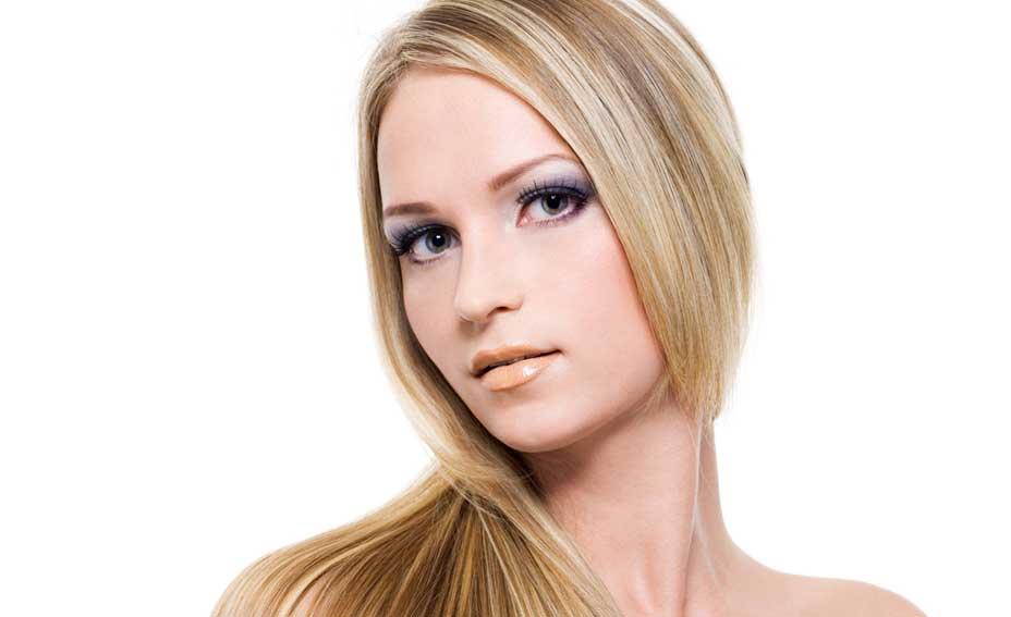 Маски делающие волосы светлее