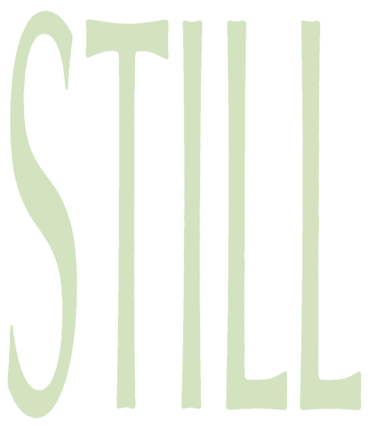 still hair logo